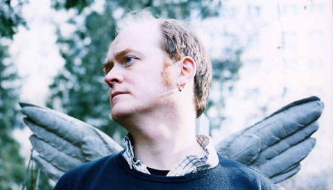 James Yorkston at the Night & Day Cafe, Manchester