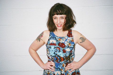 Waxahatchee-Ruby-Lounge-Manchester