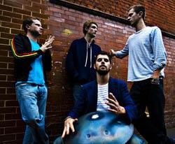 Portico Quartet at Mint Lounge, Manchester
